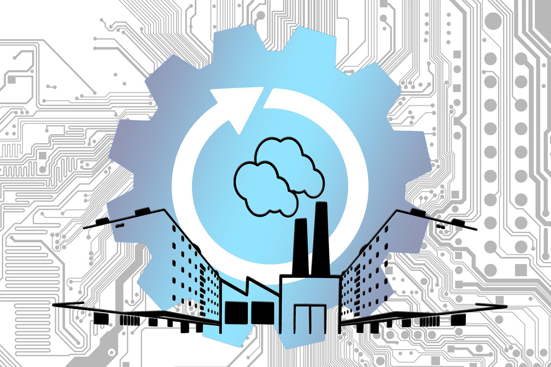 INQ Fokus Smart Factory